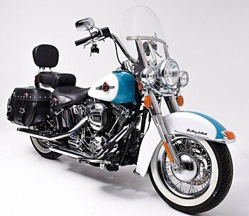 2017 Harley-Davidson Softail Heritage Classic for sale 200506706