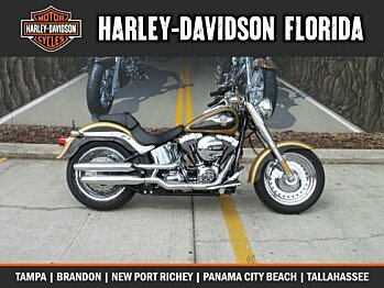 2017 Harley-Davidson Softail Fat Boy for sale 200539436