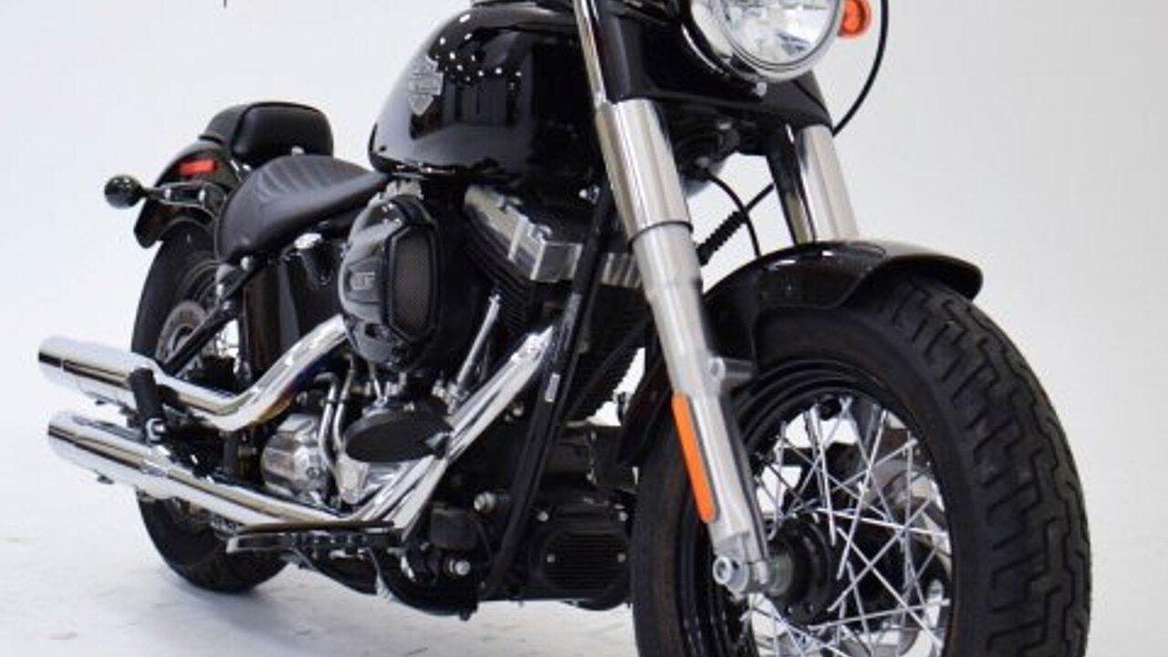 2017 Harley-Davidson Softail Slim for sale 200549638