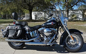 2017 Harley-Davidson Softail Heritage Classic for sale 200570245