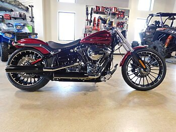 2017 Harley-Davidson Softail Breakout for sale 200575847