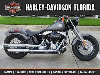 2017 Harley-Davidson Softail Slim for sale 200583325