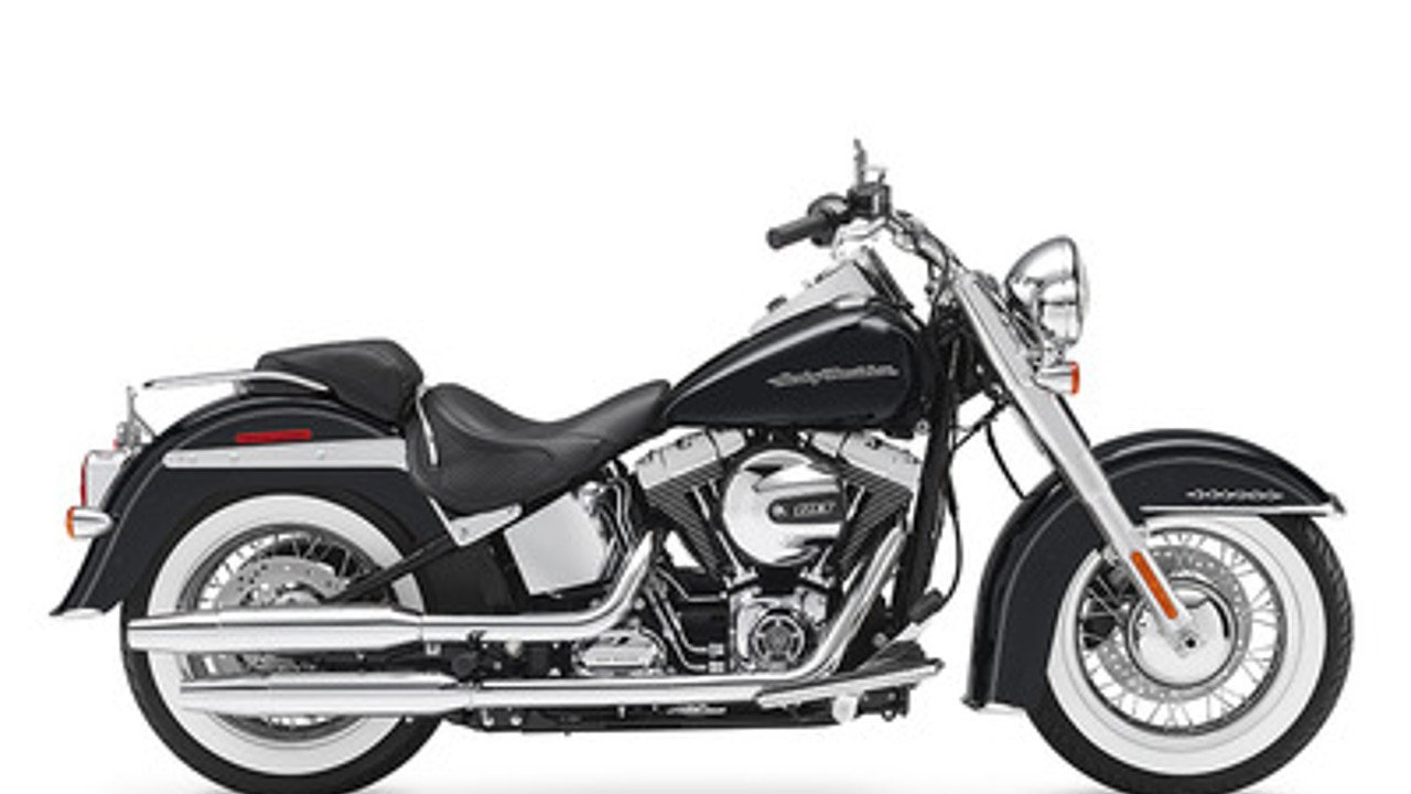 2017 Harley-Davidson Softail Deluxe for sale 200624406
