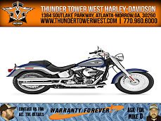 2017 Harley-Davidson Softail for sale 200463675