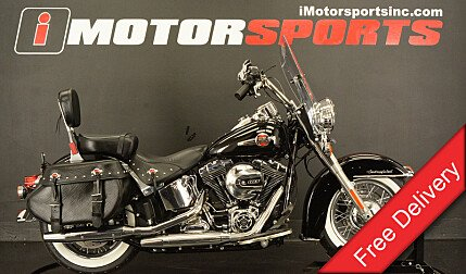 2017 Harley-Davidson Softail Heritage Classic for sale 200464783