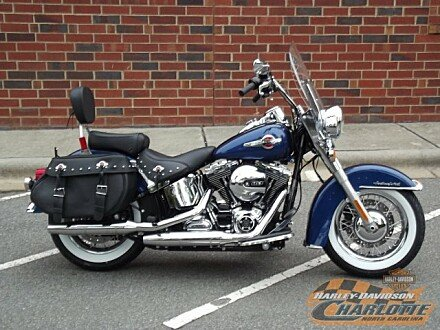 2017 Harley-Davidson Softail Heritage Classic for sale 200475957