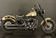 2017 Harley-Davidson Softail Slim S for sale 200476208