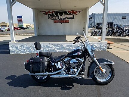 2017 Harley-Davidson Softail Heritage Classic for sale 200478674