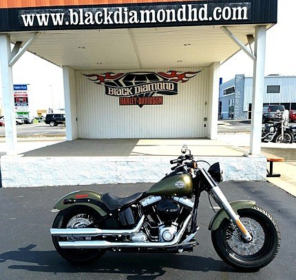 2017 Harley-Davidson Softail Slim for sale 200478798