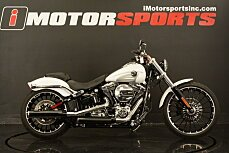 2017 Harley-Davidson Softail Breakout for sale 200492528