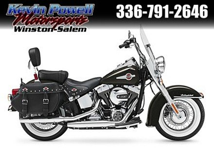 2017 Harley-Davidson Softail for sale 200508099