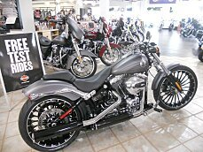 2017 Harley-Davidson Softail for sale 200534068