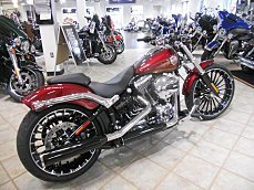 2017 Harley-Davidson Softail for sale 200534083