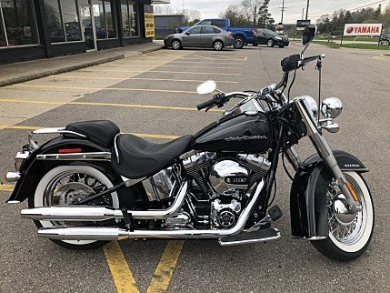2017 Harley-Davidson Softail Deluxe for sale 200568674