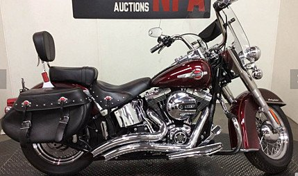 2017 Harley-Davidson Softail for sale 200570658