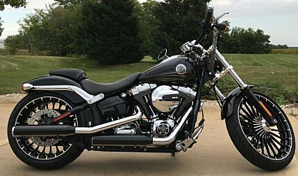 2017 Harley-Davidson Softail Breakout for sale 200577159