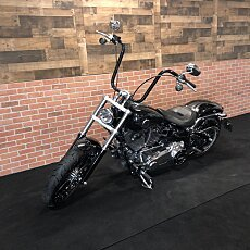 2017 Harley-Davidson Softail Breakout for sale 200589965