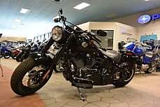 2017 Harley-Davidson Softail Slim S for sale 200598201