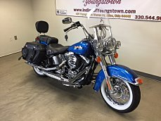 2017 Harley-Davidson Softail Heritage Classic for sale 200600162
