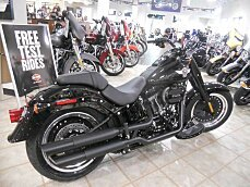2017 Harley-Davidson Softail for sale 200603624