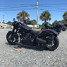 2017 Harley-Davidson Softail for sale 200625094