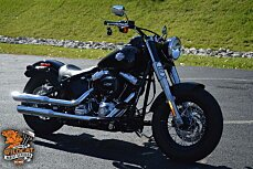 2017 Harley-Davidson Softail Slim for sale 200650671