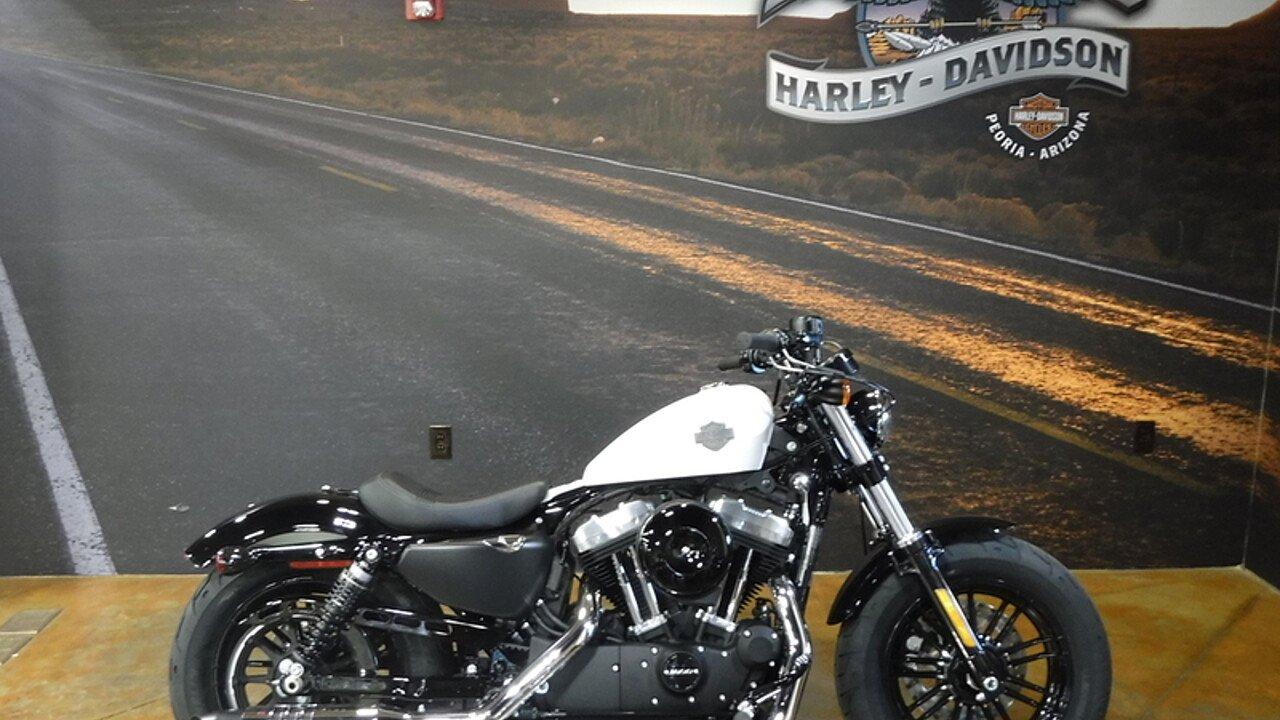 2017 Harley-Davidson Sportster for sale 200404396