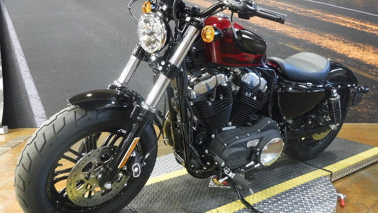 2017 Harley-Davidson Sportster for sale 200404406