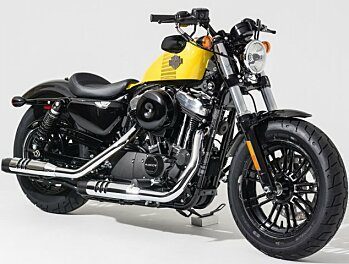 2017 Harley-Davidson Sportster Forty-Eight for sale 200428337