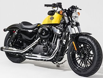 2017 Harley-Davidson Sportster Forty-Eight for sale 200428338