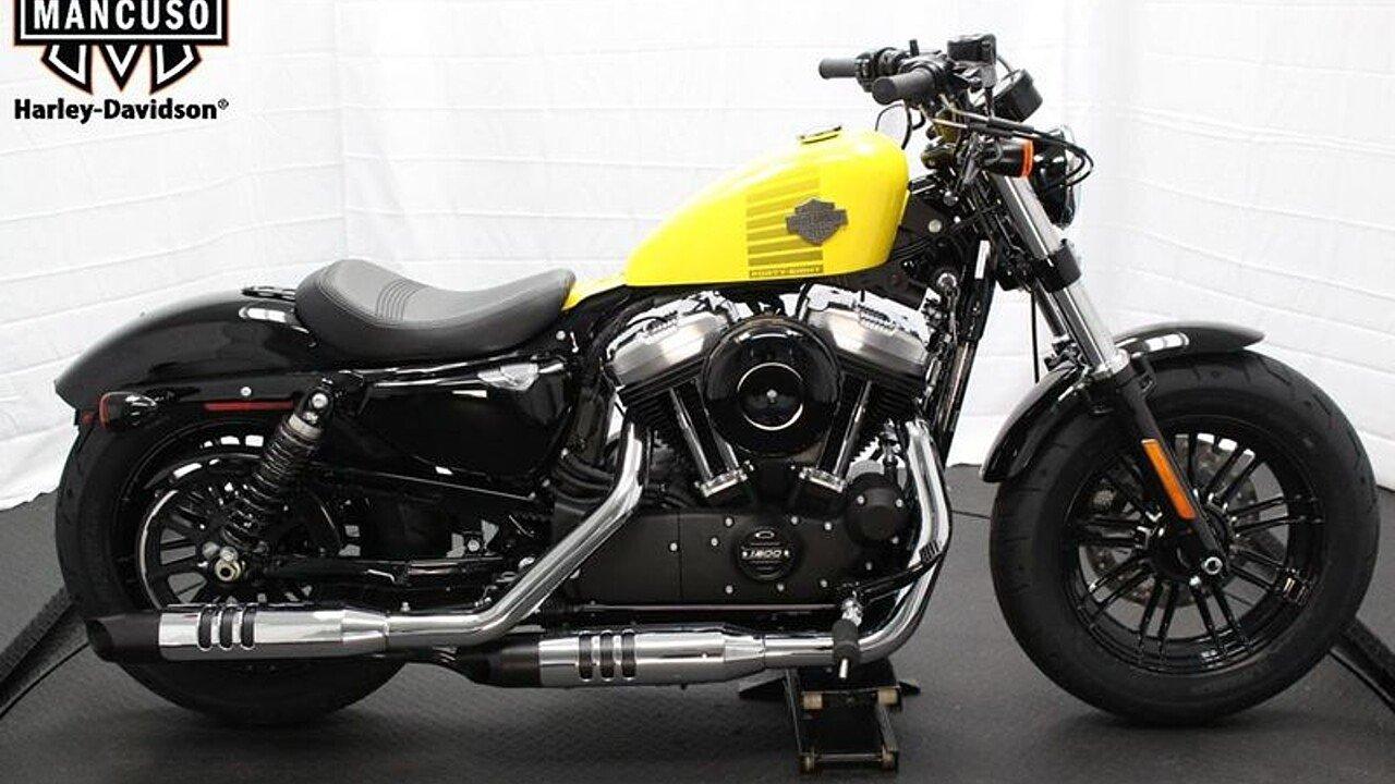 2017 Harley-Davidson Sportster for sale 200434571