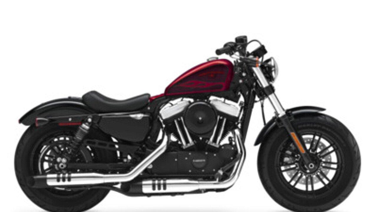 2017 Harley-Davidson Sportster for sale 200438921