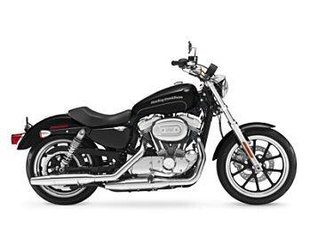 2017 Harley-Davidson Sportster Superlow for sale 200444379