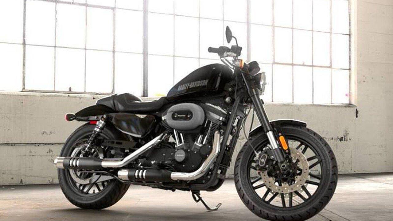 2017 Harley-Davidson Sportster for sale 200444949