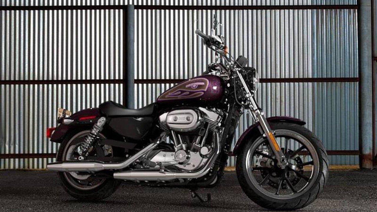 2017 Harley-Davidson Sportster for sale 200444960