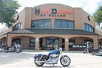 2017 Harley-Davidson Sportster Superlow for sale 200473610