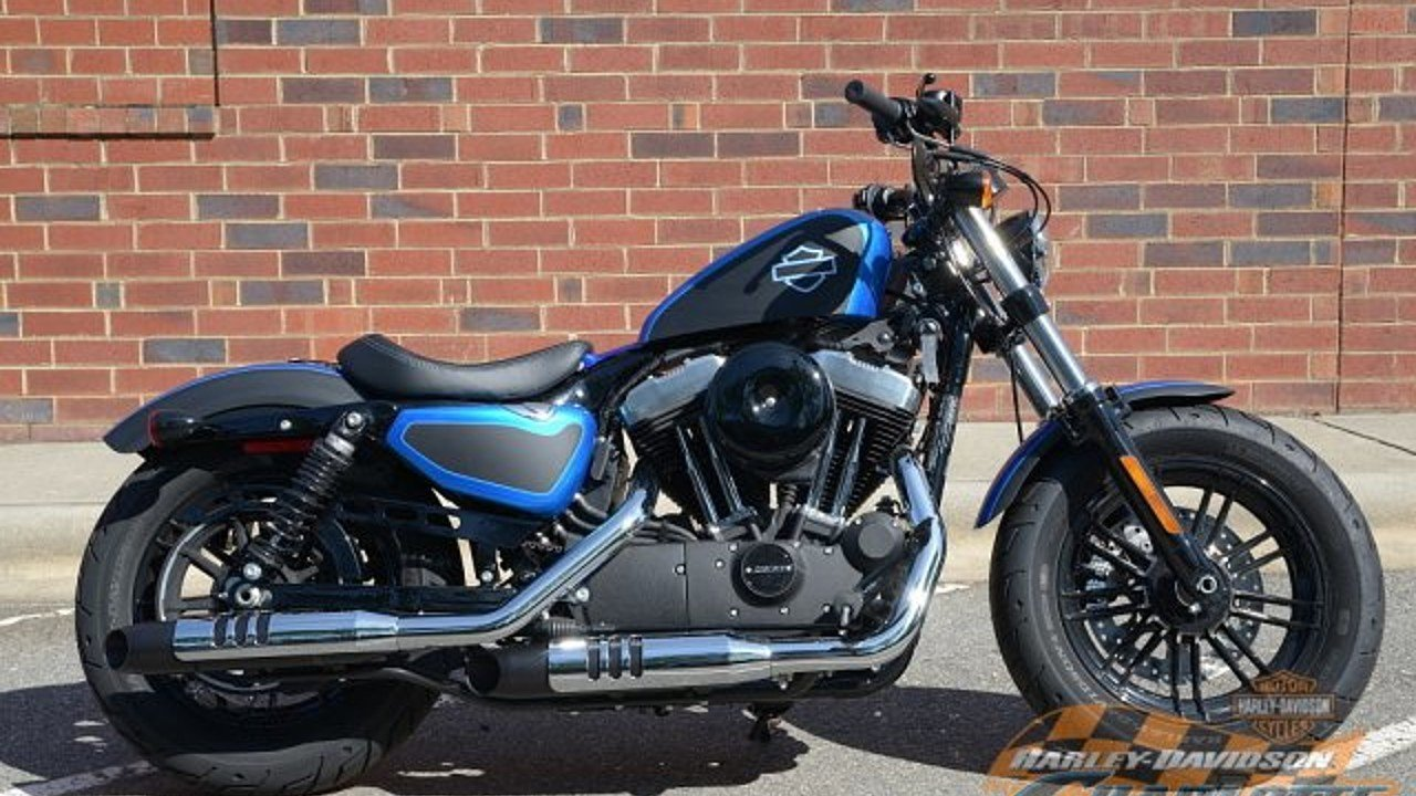2017 Harley-Davidson Sportster Forty-Eight for sale 200475914