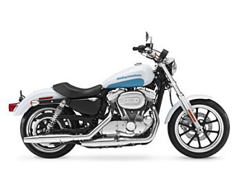 2017 Harley-Davidson Sportster Superlow for sale 200477567