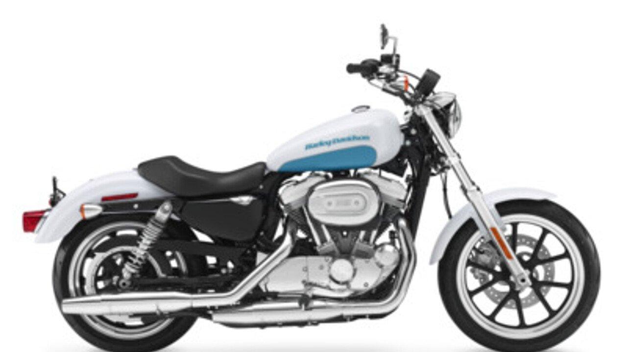 2017 Harley-Davidson Sportster for sale 200477582