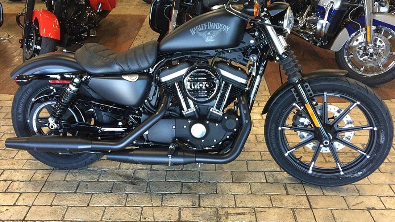 2017 Harley-Davidson Sportster for sale 200478745