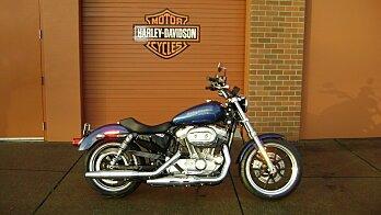 2017 Harley-Davidson Sportster for sale 200503535