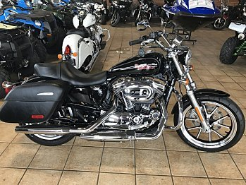 2017 Harley-Davidson Sportster for sale 200518029