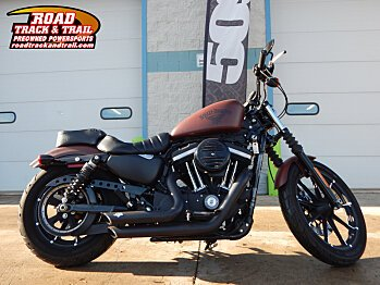 2017 Harley-Davidson Sportster for sale 200523937