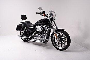 2017 Harley-Davidson Sportster SuperLow for sale 200543302
