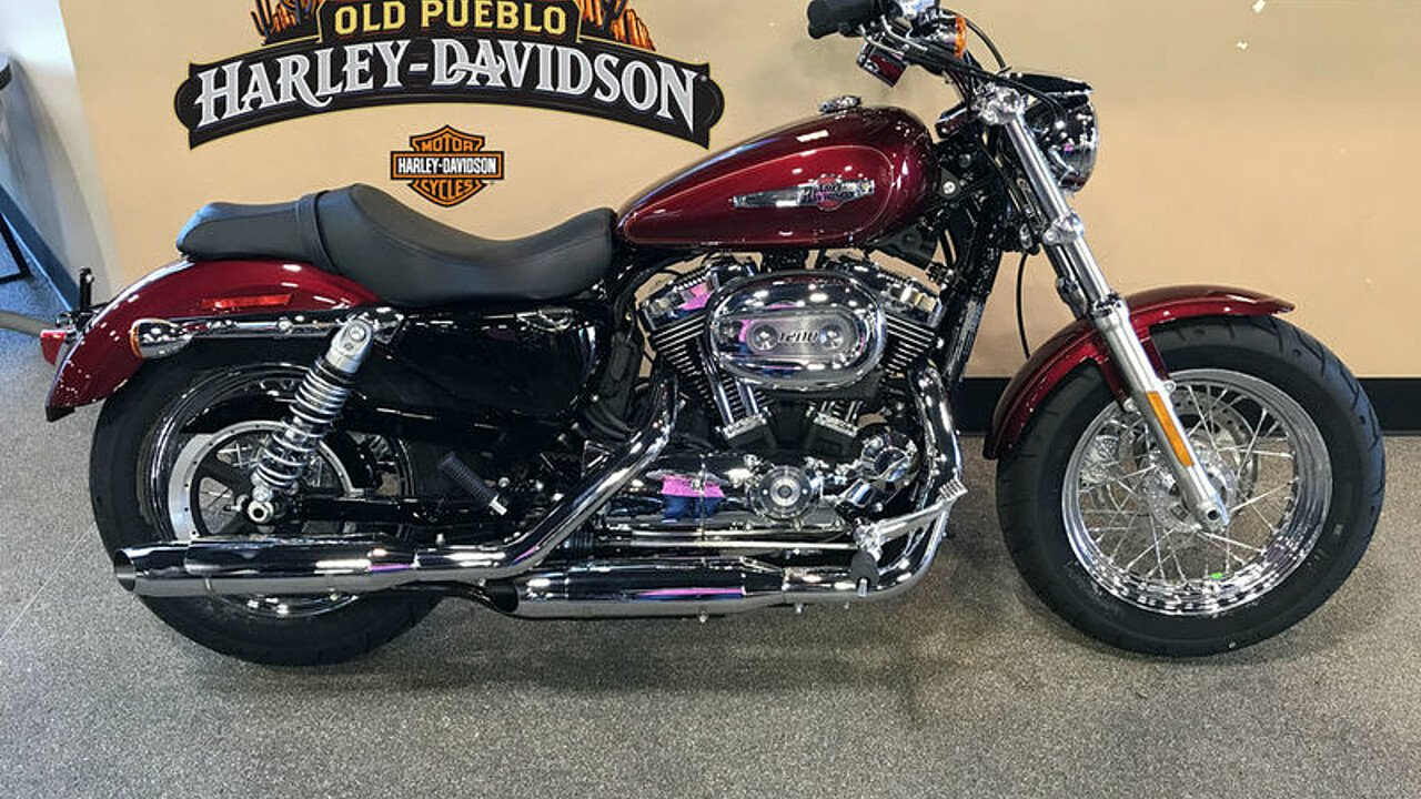 2017 harley davidson sportster custom for sale near tucson arizona 85743 motorcycles on. Black Bedroom Furniture Sets. Home Design Ideas