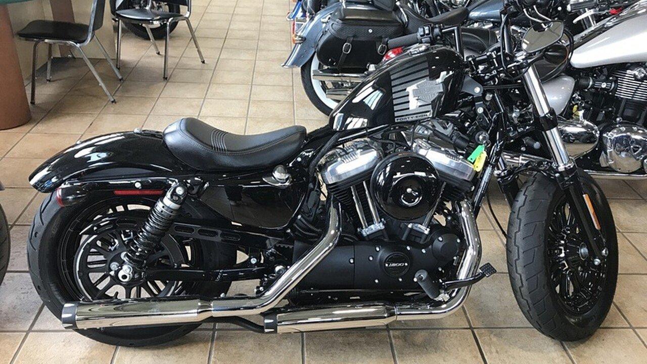 2017 Harley-Davidson Sportster for sale 200559553