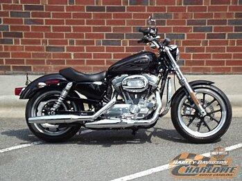 2017 Harley-Davidson Sportster SuperLow for sale 200585236