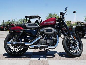 2017 Harley-Davidson Sportster Roadster for sale 200597332