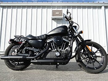 2017 Harley-Davidson Sportster Iron 883 for sale 200631149