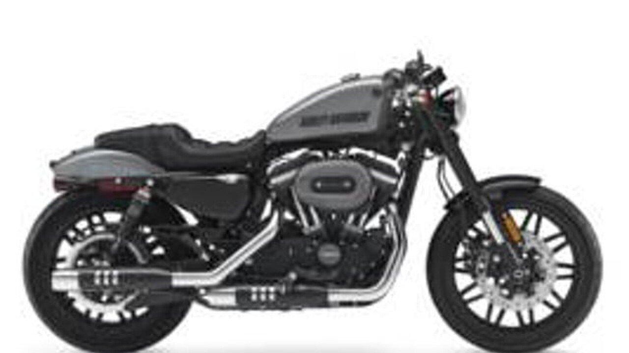 2017 Harley-Davidson Sportster Roadster for sale 200642701